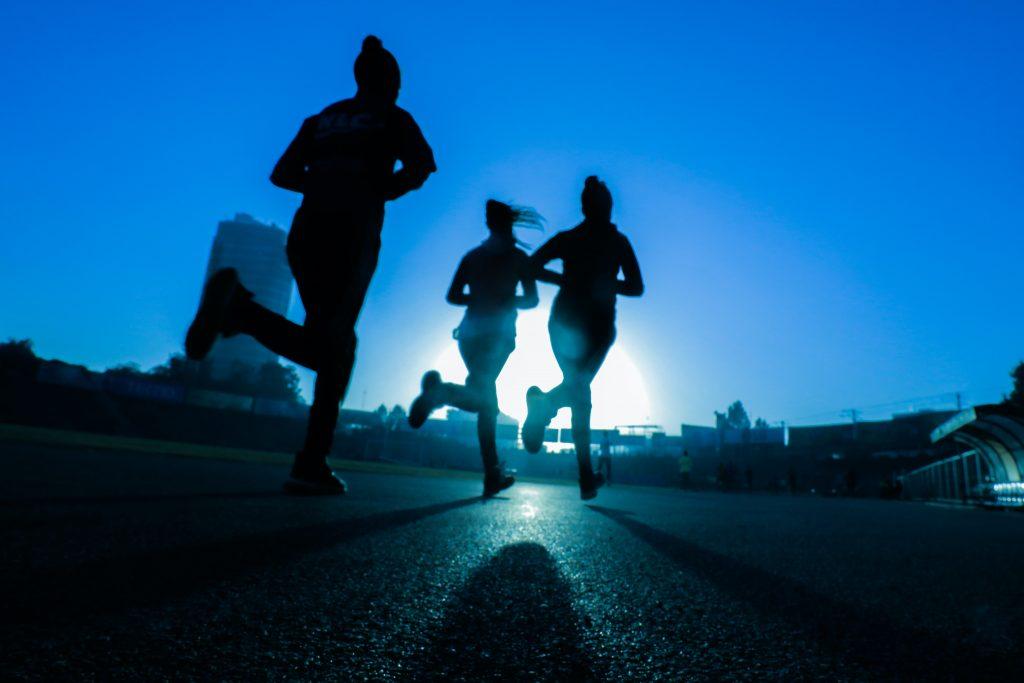 Better Health For Life Running1