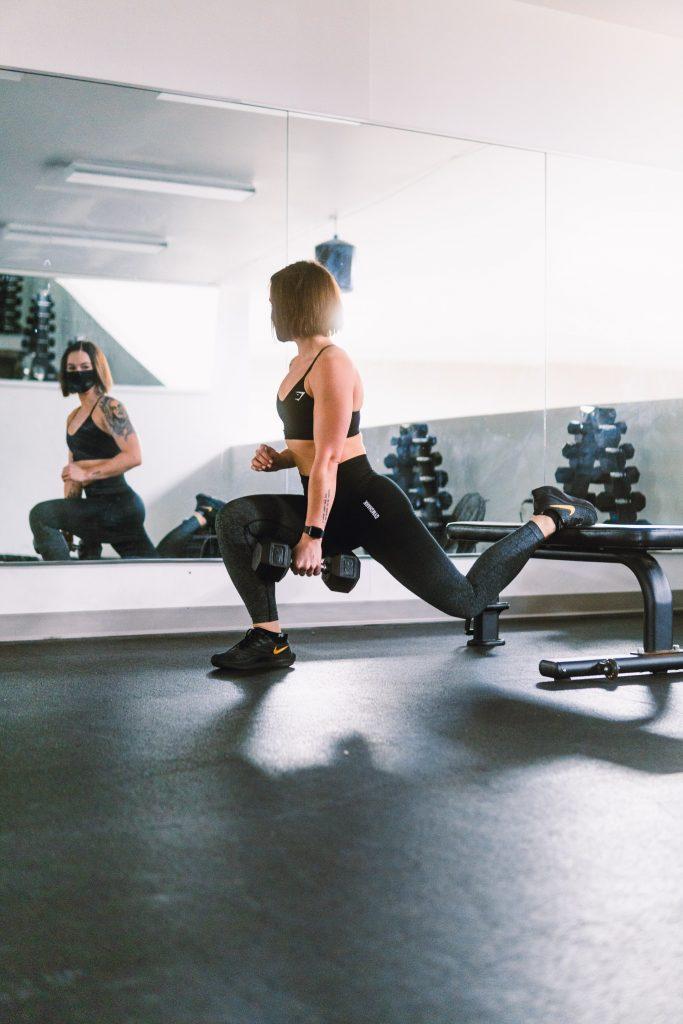 Get Better Health For Life Dumbbells